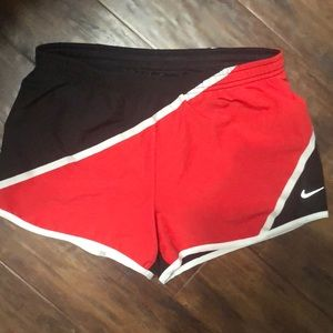 Nike running shorts-worn once